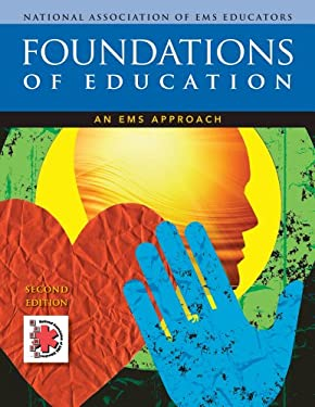 Foundations of Education: An EMS Approach 9781111134884