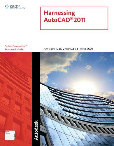 Harnessing AutoCAD 2011