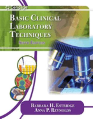 Basic Clinical Laboratory Techniques - 6th Edition
