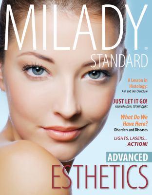 Milady Standard Esthetics: Advanced 9781111139094