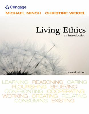 Living Ethics: An Introduction 9781111186517