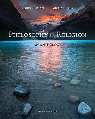 Philosophy of Religion: An Anthology 9781111305444