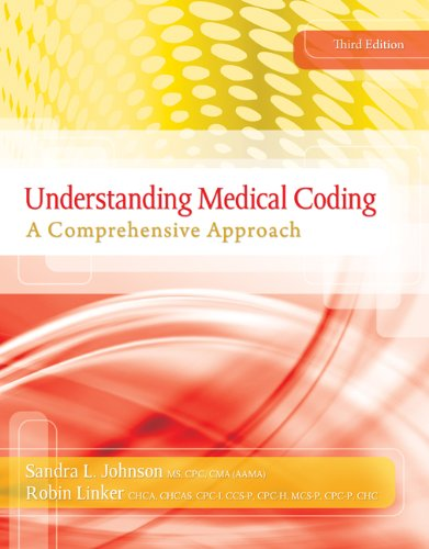 Understanding Medical Coding: A Comprehensive Guide 9781111306809