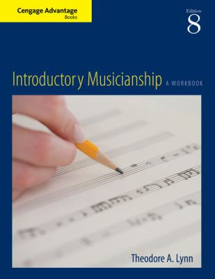 Cengage Advantage Books: Introductory Musicianship 9781111343545