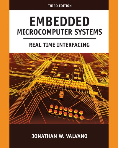 Embedded Microcomputer Systems: Real Time Interfacing [With CDROM] 9781111426255