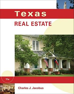 Texas Real Estate 9781111426958