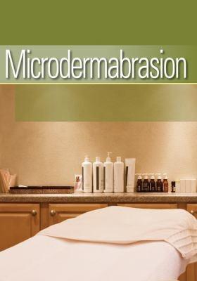 Microdermabrasion 9781111544447