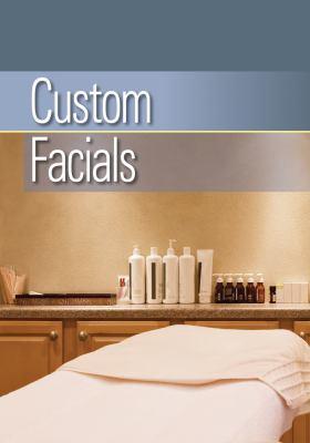 Custom Facials 9781111544478