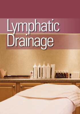Lymphatic Drainage 9781111544508