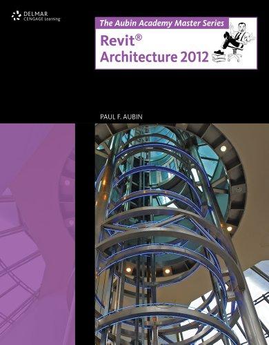 Revit Architecture 2012 9781111648480