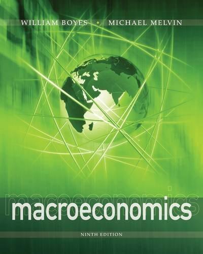 Macroeconomics 9781111826147