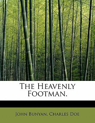 The Heavenly Footman. 9781115437073