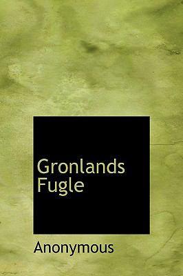 Gronlands Fugle 9781115737968