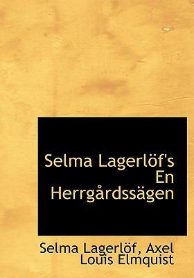 Selma Lagerl F's En Herrg Rdss Gen 9781117683348
