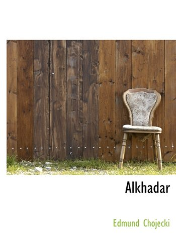 Alkhadar 9781117972237