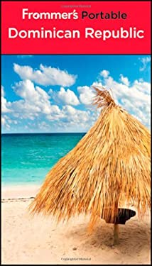 Frommer's Portable Dominican Republic 9781118004241