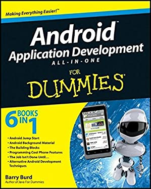 Android Application Development All-In-One for Dummies 9781118027707