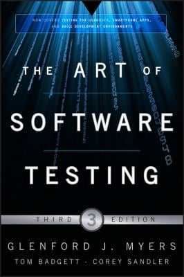 The Art of Software Testing 9781118031964
