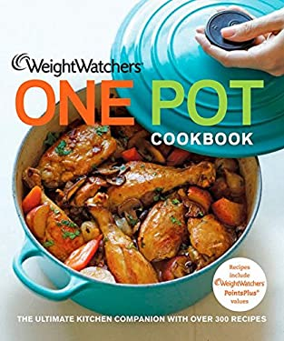 Weight Watchers One Pot Cookbook 9781118038123