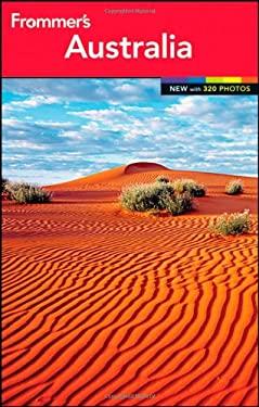 Frommer's Australia 9781118065068