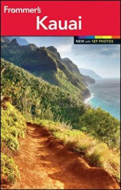 Frommer's Kauai 9781118074695