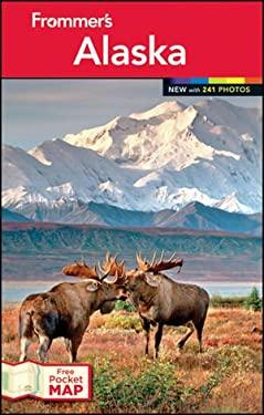 Frommer's Alaska 9781118074701