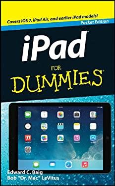 Ipad for Dummies 9781118084007