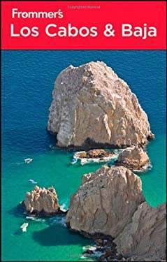 Frommer's Los Cabos & Baja 9781118086049