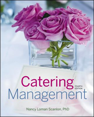 Catering Management - 4th Edition