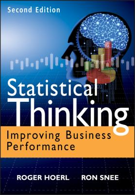 Statistical Thinking: Improving Business Performance 9781118094778