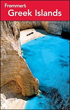 Frommer's Greek Islands 9781118096024