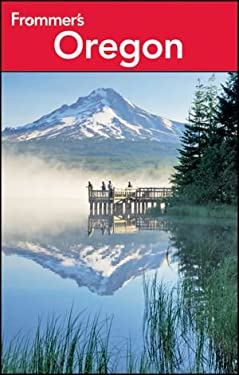 Frommer's Oregon 9781118096246