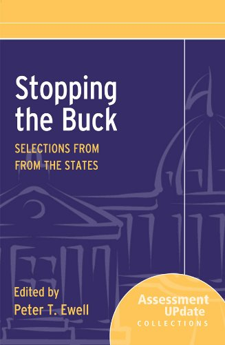 Stopping the Buck: Selections from from the States 9781118099643