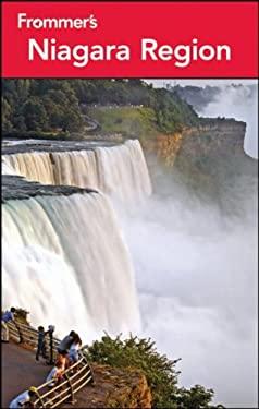 Frommer's Niagara Region 9781118100264