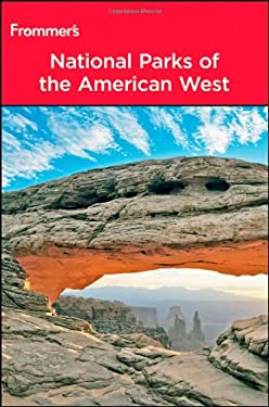 Frommer's National Parks of the American West 9781118118023
