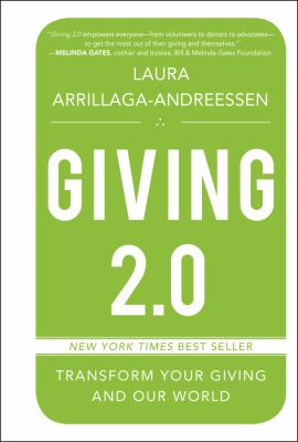 Giving 2.0: Transform Your Giving and Our World 9781118119402