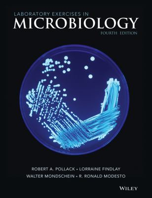 Laboratory Exercises in Microbiology 9781118135259