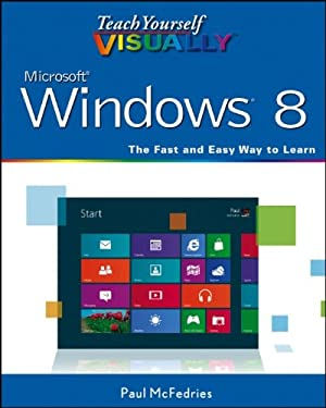 Teach Yourself Visually Windows 8 9781118135280
