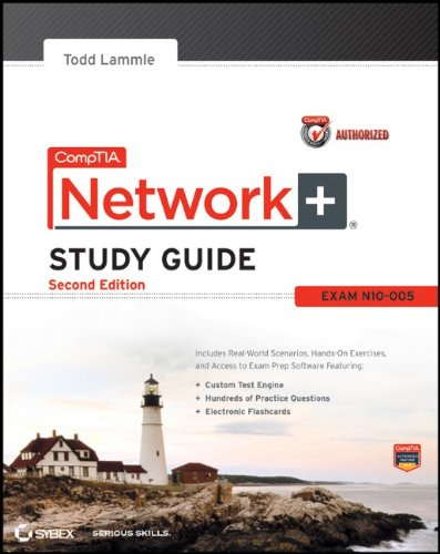 CompTIA Network+ Study Guide 9781118137550