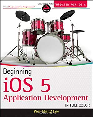 Beginning IOS 5 Application Development 9781118144251