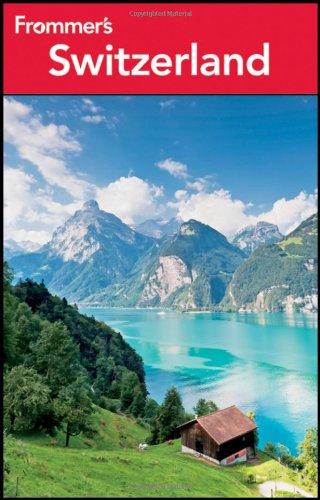 Frommer's? Switzerland 9781118150429