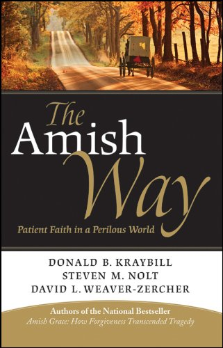 The Amish Way: Patient Faith in a Perilous World 9781118152768