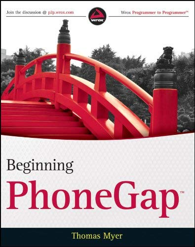 Beginning PhoneGap 9781118156650
