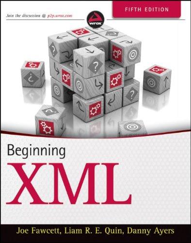Beginning XML 9781118162132