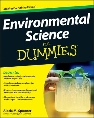 Environmental Science for Dummies 9781118167144