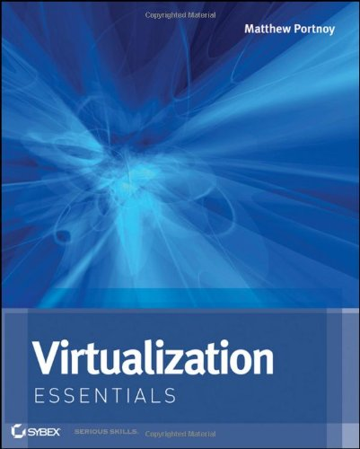 Virtualization Essentials 9781118176719
