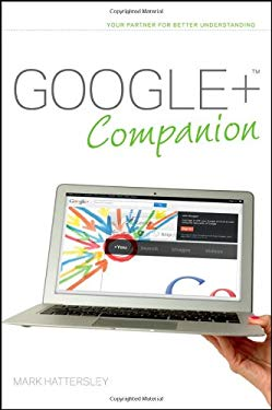 Google+ Companion 9781118186466