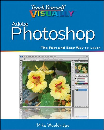 Teach Yourself Visually Adobe Photoshop Cs6 9781118196670