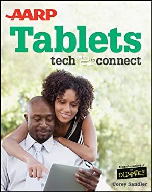 AARP Tablets 9781118244043