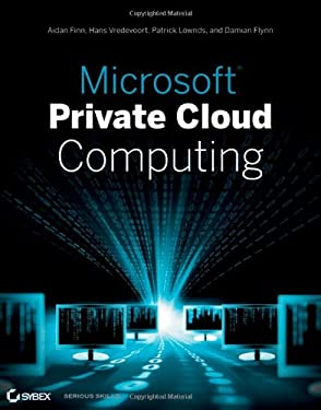 Microsoft Private Cloud Computing 9781118251478